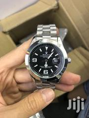Silver Rolex Watch | Watches for sale in Dar es Salaam, Kinondoni