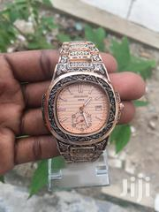 Rose Gold Watch | Watches for sale in Dar es Salaam, Kinondoni