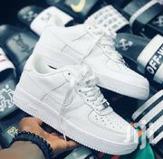 Airforce One   Shoes for sale in Mwanza, Nyamagana