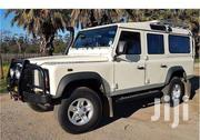 Quick Sale 2008 Land Rover Defender 110 Td5 CSW | Cars for sale in Dar es Salaam, Kinondoni