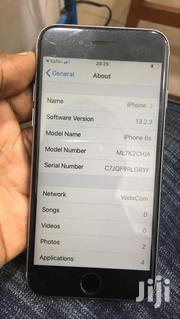 Apple iPhone 6s 16 GB Silver | Mobile Phones for sale in Dar es Salaam, Ilala
