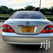 Toyota Brevis 2001 Ai 250 Four Silver | Cars for sale in Dar es Salaam, Kinondoni