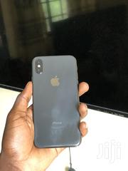 Apple iPhone X 256 GB Black | Mobile Phones for sale in Dar es Salaam, Kinondoni