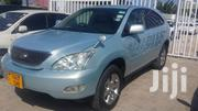 Toyota Harrier 2004 Brown | Cars for sale in Dar es Salaam, Kinondoni