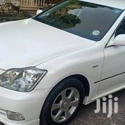 Toyota Crown Royale 2005 White   Cars for sale in Mwanza, Nyamagana