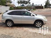 Toyota Harrier 2003 Silver | Cars for sale in Dar es Salaam, Kinondoni