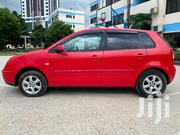 Volkswagen Polo GT 2003 Red | Cars for sale in Dar es Salaam, Kinondoni