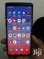 Samsung Galaxy Note 9 128 GB Black | Mobile Phones for sale in Mwanza, Ilemela
