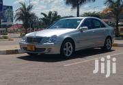 Mercedes-Benz CLC 2006 Silver | Cars for sale in Mwanza, Nyamagana