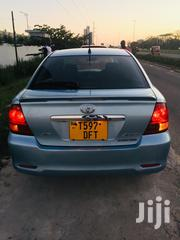 New Toyota Allion 2002 Blue | Cars for sale in Dar es Salaam, Kinondoni