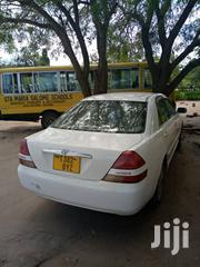 Toyota Mark II 2001 White | Cars for sale in Dar es Salaam, Kinondoni