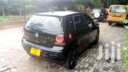 Volkswagen Polo 2007 Black | Cars for sale in Dar es Salaam, Kinondoni