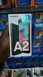 New Samsung Galaxy A2 Core 8 GB Black | Mobile Phones for sale in Dar es Salaam, Ilala