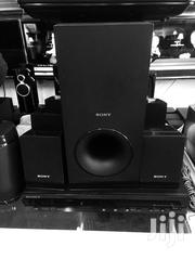 Sony Home Theatre Tz140 | Audio & Music Equipment for sale in Dar es Salaam, Ilala