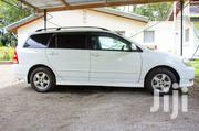 Toyota Fielder 2009 White | Cars for sale in Arusha, Arusha