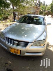 New Toyota Mark X 2007 Silver | Cars for sale in Dar es Salaam, Kinondoni