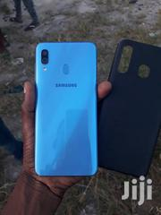 New Samsung Galaxy A30 64 GB Blue | Mobile Phones for sale in Dar es Salaam, Ilala