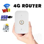 4glte Mobile Wifi Router Any SIM | Computer Accessories  for sale in Dar es Salaam, Kinondoni