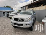 Toyota Land Cruiser Prado 2003 GX Gray | Cars for sale in Dar es Salaam, Kinondoni