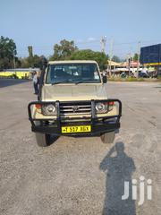 New Toyota Land Cruiser 2000 Beige | Cars for sale in Dar es Salaam, Kinondoni