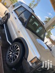 Land Rover Discovery I 2003 Silver | Cars for sale in Dar es Salaam, Kinondoni