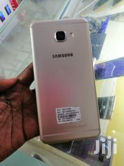 Samsung Galaxy C7 32 GB White | Mobile Phones for sale in Dar es Salaam, Ilala