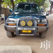 Toyota Land Cruiser 2010 Blue | Cars for sale in Morogoro, Mikese