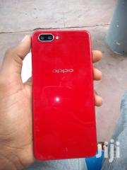 Oppo A5 16 GB Red | Mobile Phones for sale in Tanga, Tanga