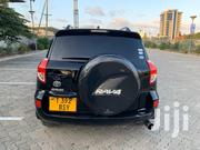 New Toyota RAV4 2006 Black | Cars for sale in Dar es Salaam, Kinondoni