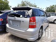 New Toyota Wish 2003 Silver | Cars for sale in Dar es Salaam, Kinondoni