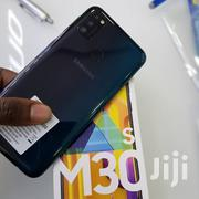 New Samsung Galaxy M30s 64 GB Black | Mobile Phones for sale in Dar es Salaam, Ilala