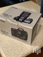 Canon 5d Mark Iv With 16-18 Lens (Brand New) | Photo & Video Cameras for sale in Arusha, Arusha