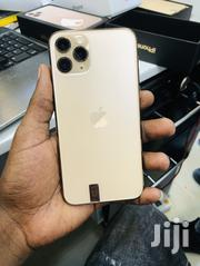 New Apple iPhone 11 Pro 64 GB Gold | Mobile Phones for sale in Dar es Salaam, Kinondoni