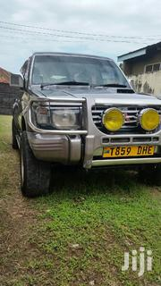 New Mitsubishi Pajero 1998 Junior Brown | Cars for sale in Tanga, Tanga