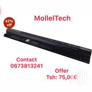 Laptop Battery Dell Inspiron 5558 Series   Computer Accessories  for sale in Dar es Salaam, Ilala