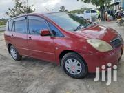 Toyota Spacio 2005 Red | Cars for sale in Dar es Salaam, Temeke