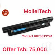 Laptop Battery Dell Inspiron 15: 3537 Series   Computer Accessories  for sale in Dar es Salaam, Ilala