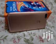 Itel A32F 8 GB Gold | Mobile Phones for sale in Dar es Salaam, Ilala