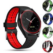 V9 Smart Watch | Smart Watches & Trackers for sale in Dar es Salaam, Ilala