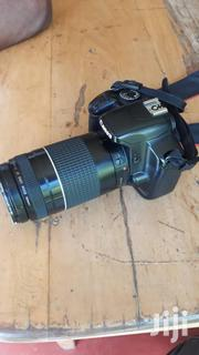 Canon 450D Used | Photo & Video Cameras for sale in Dar es Salaam, Kinondoni
