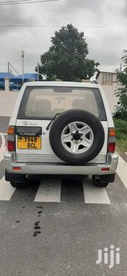 Toyota Land Cruiser Prado 1998 White | Cars for sale in Dar es Salaam, Kinondoni