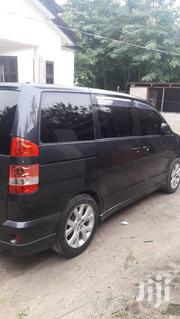 Toyota Voxy 1998 Black | Cars for sale in Dar es Salaam, Ilala