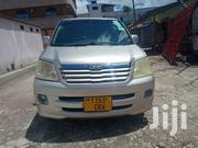 Toyota Noah 2002 Silver | Cars for sale in Dar es Salaam, Kinondoni