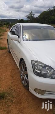 Toyota Crown 2004 White | Cars for sale in Iringa, Kilolo