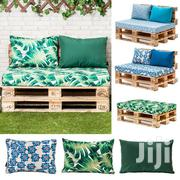 Pallet Sofa | Furniture for sale in Arusha, Arusha