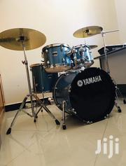 Yamaha Acoustic Drums | Musical Instruments & Gear for sale in Dar es Salaam, Kinondoni