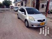 Toyota Vitz 2006 Silver | Cars for sale in Dar es Salaam, Kinondoni