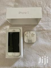 Apple iPhone 5 16 GB White | Mobile Phones for sale in Dar es Salaam, Ilala