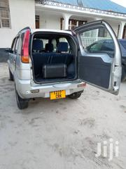 Toyota Cami 2000 Silver | Cars for sale in Dar es Salaam, Kinondoni