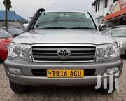 Toyota Land Cruiser 2005 Silver | Cars for sale in Dar es Salaam, Kinondoni